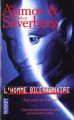 Couverture L'homme bicentenaire Editions Pocket (Science-fiction) 2000