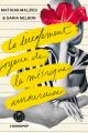 Couverture Le Dérèglement joyeux de la métrique amoureuse Editions L'Iconoclaste 2020
