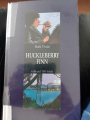 Couverture Les aventures d'Huckleberry Finn / Les aventures de Huckleberry Finn Editions Gallimard  (1000 soleils) 1973