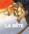 Couverture La Bête (Zidrou), tome 1 Editions Dupuis (Grand public) 2020