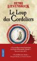 Couverture Le Loup des Cordeliers  Editions Pocket 2020