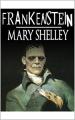 Couverture Frankenstein ou le Prométhée moderne / Frankenstein Editions Feedbooks 2013