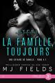 Couverture Une affaire de famille, tome 4.1 : La famille, toujours Editions Juno publishing (Maïa) 2020