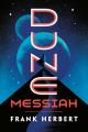 Couverture Le cycle de Dune (6 tomes), tome 2 : Le messie de Dune Editions Ace Books (Science-Fiction) 2020