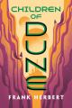 Couverture Le cycle de Dune (6 tomes), tome 3 : Les enfants de Dune Editions Ace Books (Science-Fiction) 2020