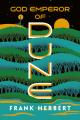 Couverture Le cycle de Dune (6 tomes), tome 4 : L'empereur-dieu de Dune Editions Ace Books (Science-Fiction) 2020