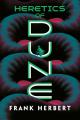 Couverture Le cycle de Dune (6 tomes), tome 5 : Les hérétiques de Dune Editions Ace Books (Science-Fiction) 2020