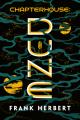 Couverture Le cycle de Dune (6 tomes), tome 6 : La maison des mères Editions Ace Books (Science-Fiction) 2020