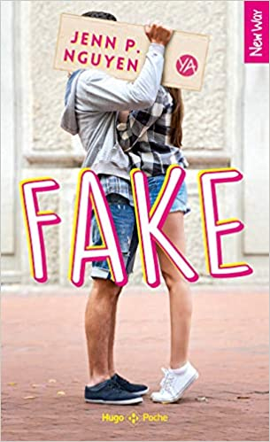 Couverture Fake