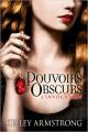 Couverture Pouvoirs obscurs, tome 1 : L'invocation Editions Castelmore 2008