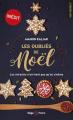 Couverture Les oubliés de Noël Editions Hugo & cie (New romance) 2020
