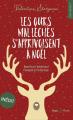 Couverture Les ours mal léchés s'apprivoisent à Noël Editions Hugo & cie (New romance) 2020