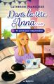 Couverture Dans la tête d'Anna.com, tome 1 : Tu peux pas comprendre Editions de la Bagnole 2020