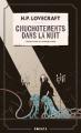 Couverture Celui qui chuchotait dans les ténèbres / Chuchotements dans les ténèbres Editions Points 2020