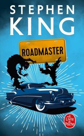 Couverture Roadmaster