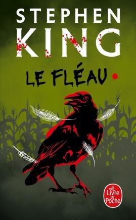 Couverture Le Fléau (2 tomes), tome 1