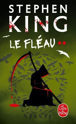Couverture Le Fléau (2 tomes), tome 2