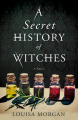 Couverture A Secret History of Witches Editions Orbit Books 2017