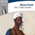 Couverture Moi, Tituba sorcière / Moi, Tituba sorcière... Editions Audiolib 2019