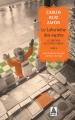 Couverture Le labyrinthe des esprits Editions Babel 2020