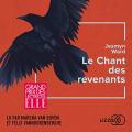 Couverture Le chant des revenants Editions Lizzie 2020