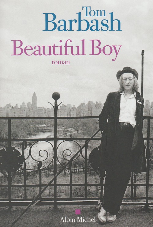 Couverture Beautiful Boy