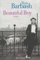 Couverture Beautiful Boy Editions Albin Michel (Terres d'Amérique) 2020
