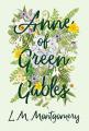 Couverture Anne... : La Maison aux pignons verts / Anne : La Maison aux pignons verts / Anne de Green Gables Editions Read Books 2018
