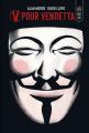 Couverture V pour Vendetta Editions France Loisirs 2020