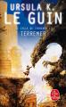 Couverture Terremer, tome 1 Editions Le Livre de Poche 2020