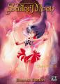 Couverture Sailor Moon : Eternal Edition, tome 03 Editions Pika (Shôjo) 2021