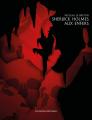 Couverture Sherlock Holmes aux enfers Editions Les Moutons Electriques 2017