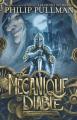 Couverture La mécanique du diable Editions Flammarion (Jeunesse) 2020