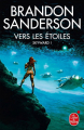 Couverture Skyward (Sanderson), tome 1 : Vers les étoiles Editions Le Livre de Poche 2020
