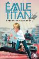 Couverture Emile Titan : Opération Salicorne Editions Poulpe fictions 2020