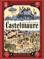 Couverture Castelmaure Editions Delcourt (Shampooing) 2020