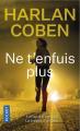 Couverture Ne t'enfuis plus Editions Pocket 2020
