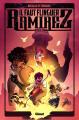 Couverture Il faut flinguer Ramirez, tome 2 Editions Glénat 2020