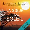 Couverture Les sept soeurs, tome 6 : La soeur du soleil Editions Audible studios 2020