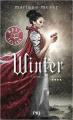 Couverture Chroniques lunaires, tome 4 : Winter Editions Pocket (Jeunesse - Best seller) 2020