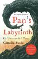 Couverture Le Labyrinthe de Pan Editions Bloomsbury 2019
