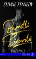 Couverture Barretti Sécurité, intégrale Editions Juno Publishing (Themis) 2019