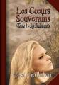 Couverture Les coeurs souverains, Tome 1 : Les indomptés Editions Bookelis 2020