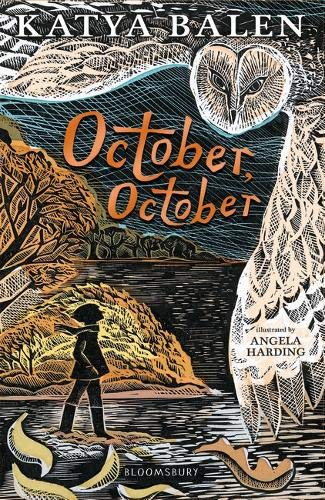 Couverture October, October
