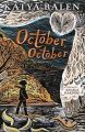 Couverture October, October Editions Bloomsbury 2020