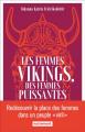 Couverture Les femmes vikings, des femmes puissantes Editions Autrement 2020
