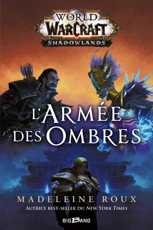 Couverture World of Warcraft: L'armée des ombres
