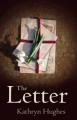 Couverture Il était une lettre Editions Troubador Publishing 2013