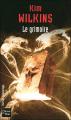 Couverture Le grimoire Editions Fleuve (Noir - Thriller fantastique) 2001