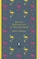 Couverture Alice au Pays des Merveilles / Les aventures d'Alice au Pays des Merveilles Editions Penguin books (English library) 2012